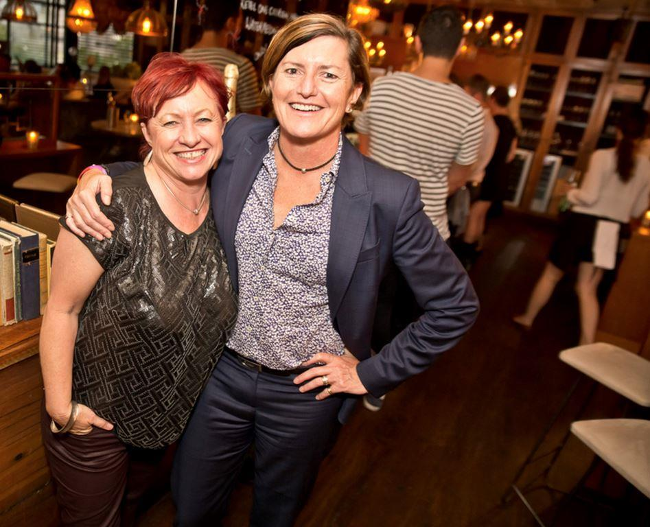 Christine Forster & Virginia Edwards @ The Winery compressed 03-03-15