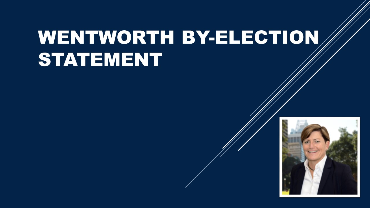 wentworth by election - photo #5